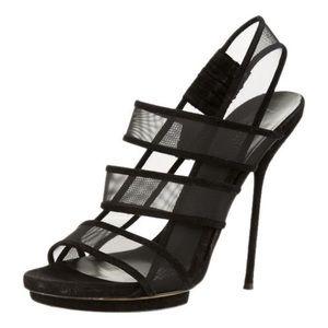 Gucci Mash Sandals